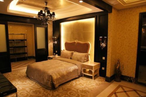 Tian An Guo Hui Luxury Hotel photo 13
