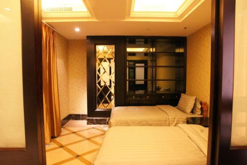 Tian An Guo Hui Luxury Hotel photo 14