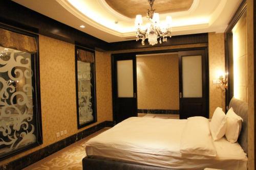 Tian An Guo Hui Luxury Hotel photo 18