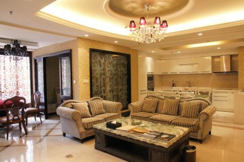 Tian An Guo Hui Luxury Hotel photo 20