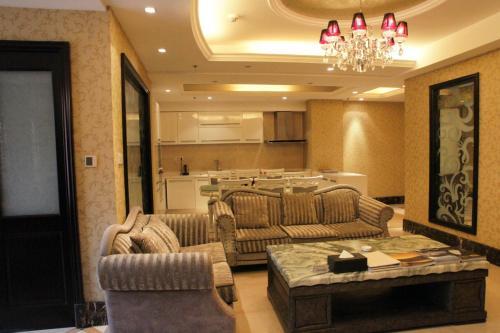 Tian An Guo Hui Luxury Hotel photo 21