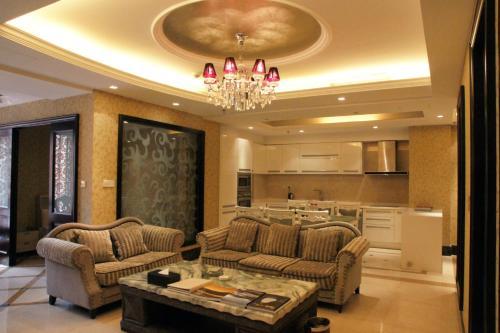 Tian An Guo Hui Luxury Hotel photo 22