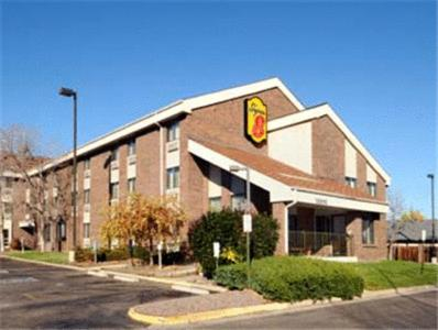 Super 8 By Wyndham Westminster Denver North - Denver, CO 80234