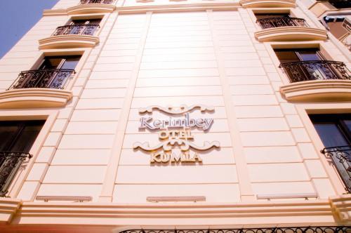 Gemlik Kerimbey Hotel tek gece fiyat