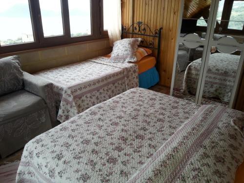 Taş Ev Butik Hotel, Çandarlı