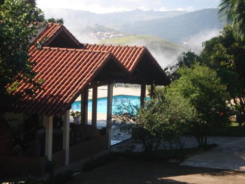 Foto de Pousada Lambari Montanha Hotel
