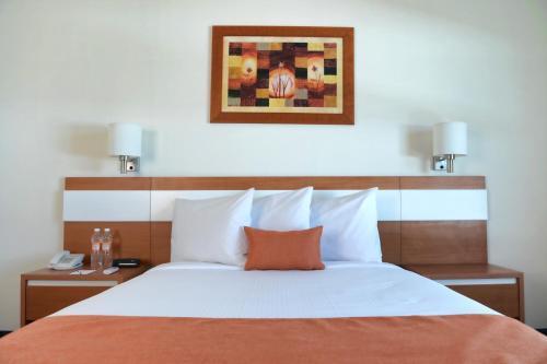 Sleep Inn Torreon Photo