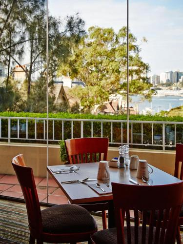 North Sydney Harbourview Hotel In Australia