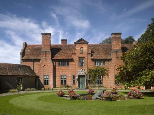 Port Lympne Hotel & Reserve