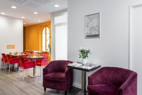 Aparthotel Adagio Access Paris Philippe Auguste photo 15