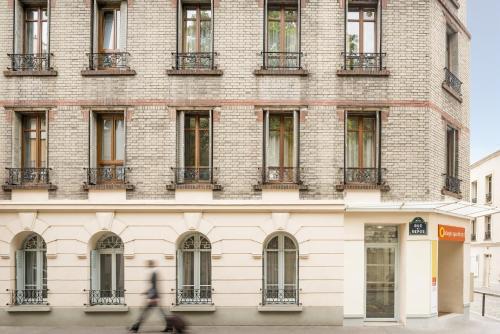 Aparthotel Adagio Access Paris Philippe Auguste photo 18