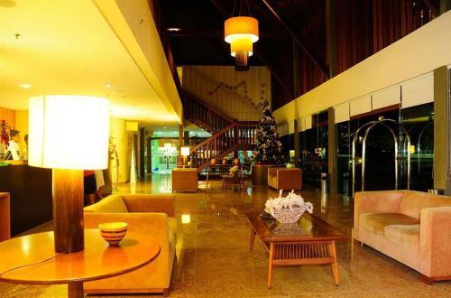 Flats Resort Porto Beach Photo