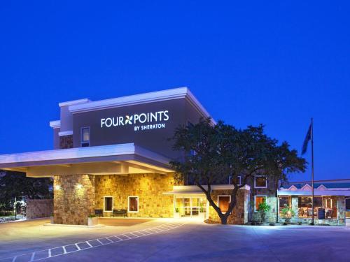 Four Points By Sheraton San Antonio Airport Photo