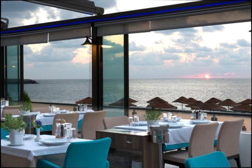 Filyos Sanli Beach Resort tatil