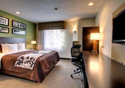 Sleep Inn Summersville Hotel