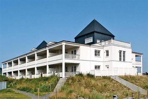 Apartment Badevej VII