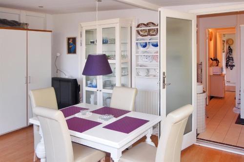 Apartment EgevÆnget I