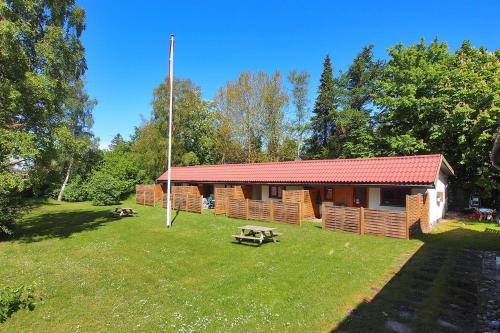 Apartment Ørnevej II