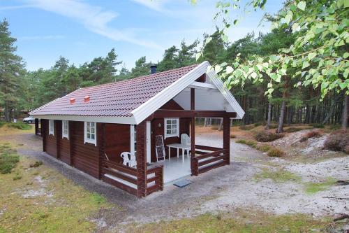 Apartment Skovsangervej II
