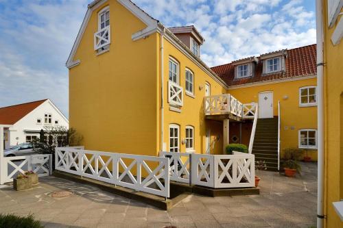 Apartment Strandvejen II