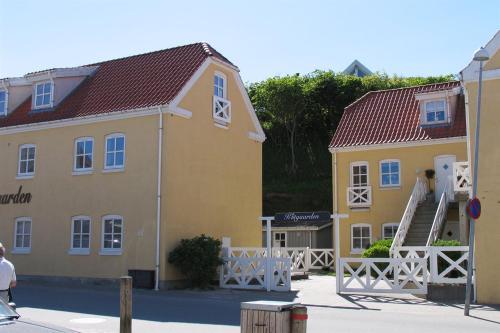 Apartment Strandvejen IIVI
