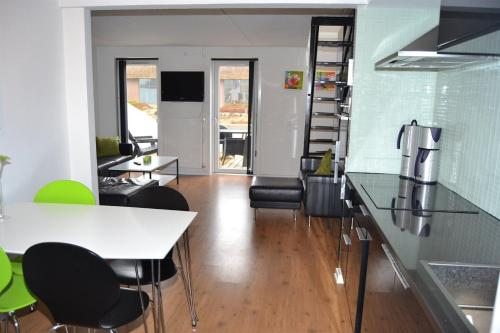 Apartment Vestergade IVI