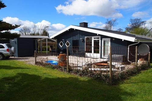 Holiday home Sydstrand D- 128