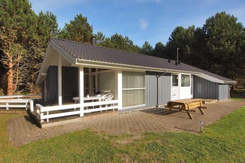 Holiday home Agerhønevej F- 154