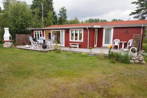 Holiday home Andromedavej E- 193