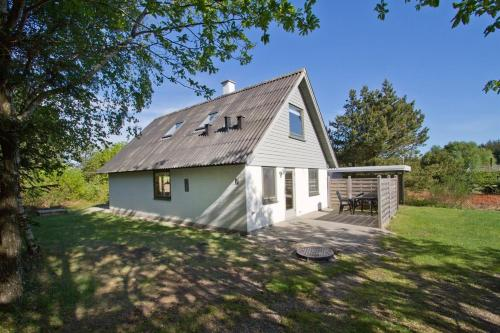 Holiday home Mariesvej H- 212