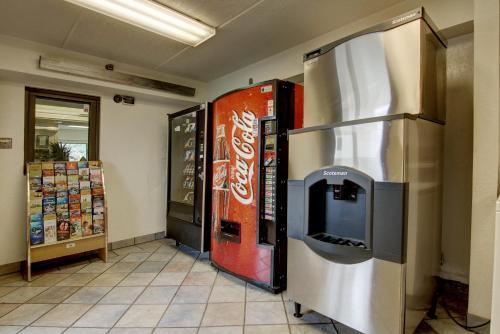 Motel 6 Atlanta Tucker Northeast - Tucker, GA 30084
