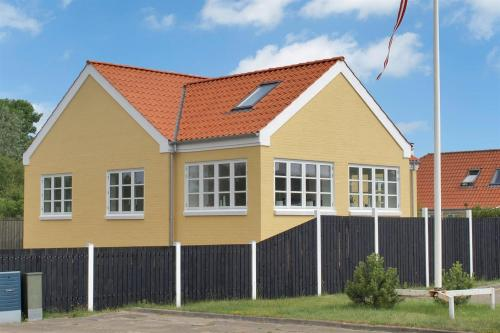 Holiday home Hans H- 1548