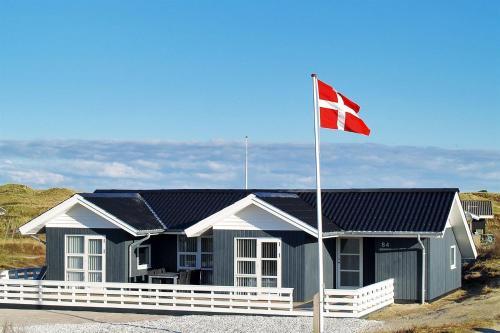 Holiday home Baunebjergvej F- 346