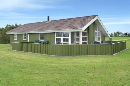 Holiday home Harekløvervej A- 1557