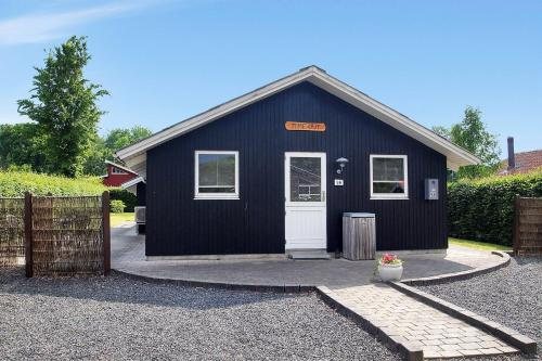 Holiday home Binderup A- 389