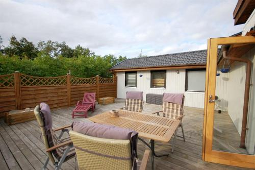 Holiday home Birke D- 392