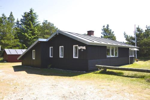 Holiday home Bjergbovej G- 435