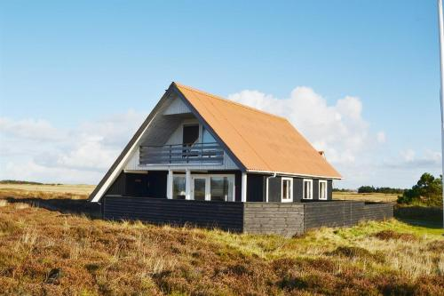 Holiday home Bjerges C- 439