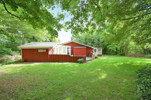 Holiday home Bjergets D- 440