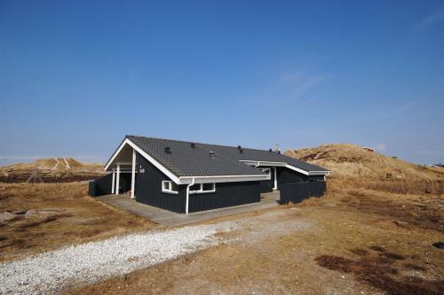 Holiday home Bjerregårdsvej D- 496