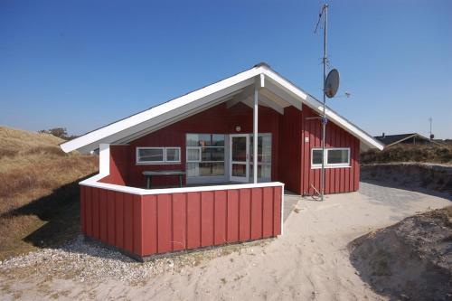 Holiday home Bjerregårdsvej D- 504