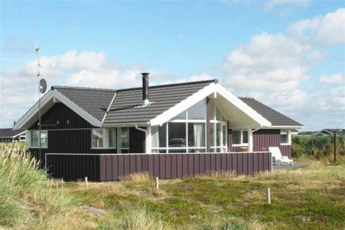 Holiday home Bjerregårdsvej A- 509