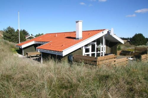 Holiday home Bloksbjerg B- 558