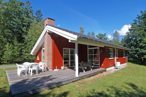 Holiday home Brogårdsskoven C- 671