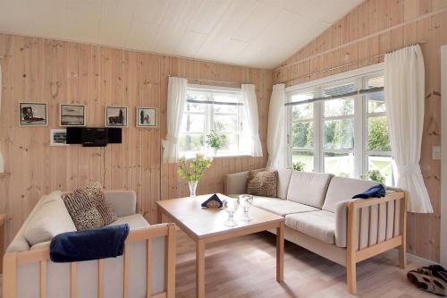 Holiday home Bynkevejen B- 750
