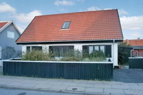Holiday home Corasvej H- 772