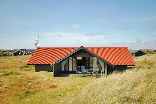 Holiday home Dortheasvej H- 844