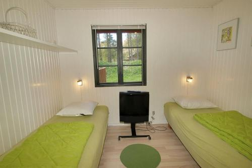 Holiday home Dueodde A- 877
