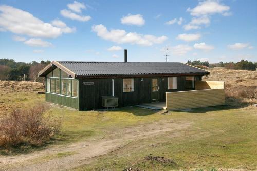 Holiday home Duetoften D- 896