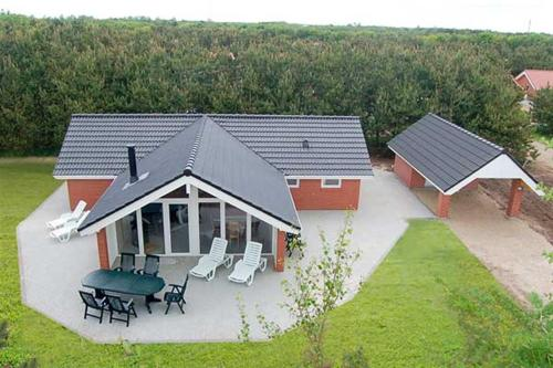 Holiday home Egelunden H- 948
